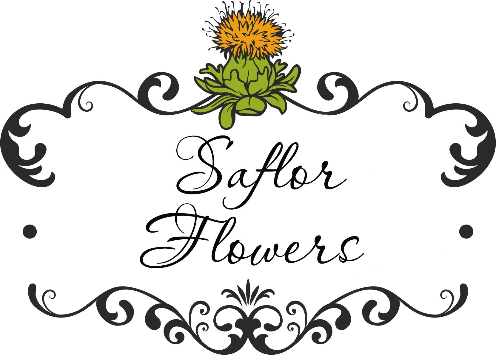 Saflor Flowers